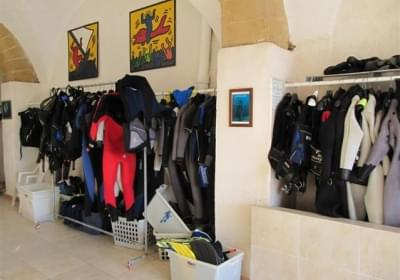 Agenzia/operatore Turistico Divepro Diving Center